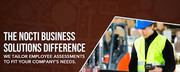 nocti business solutions job skills assessment pre employment job assessment test company image nocti business solutions