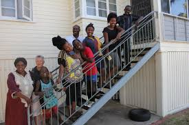 Refugee living in north Queensland volunteers to help others     ABC