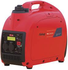 Купить Бензиновый <b>генератор FUBAG TI 2000</b>, 220 В, 2кВт в ...