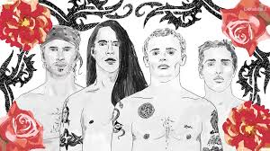 The J Files: <b>Red Hot Chili</b> Peppers - The J Files - Double J