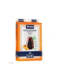 <b>Комплект пылесборников vesta</b> filter Vesta 8393611 в интернет ...
