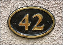 Image result for 42