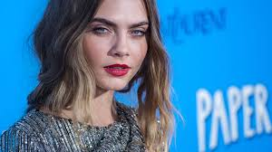 delevingne s reason for leaving modeling shows how toxic beauty cara delevingne s reason for leaving modeling shows how toxic beauty standards have become