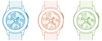 <b>Galaxy Watch</b> Designer | <b>SAMSUNG</b> Developers
