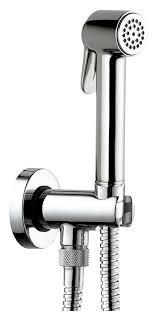 <b>Гигиенический душ Bossini Paloma</b> C69038B хром - купить в ...