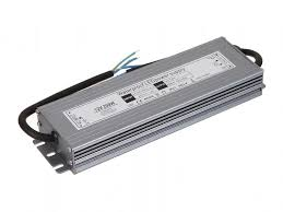 <b>Блок питания ELF</b> 12V 200W IP67 <b>ELF</b> 12200C HY корпус ...