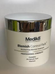 Очищающие <b>диски для проблемной кожи</b> Blemish Contro IPads ...