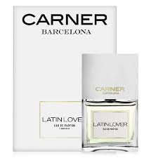 <b>Carner Barcelona Latin</b> Lover Perfume For Unisex By Carner ...
