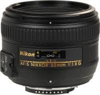 <b>Nikon</b> 50mm f/1.8G <b>AF</b>-<b>S Nikkor</b> – купить <b>объектив</b>, сравнение цен ...