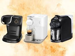 10 best <b>pod coffee machines</b> for an easy at home brew | The ...