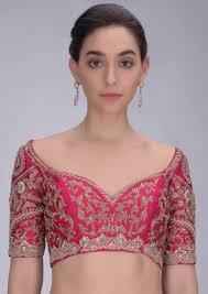 Buy Indian <b>Saree Blouses</b> Online | Ethnic <b>Women Blouse Designs</b> ...