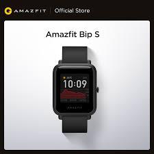 In Stock <b>NEW</b> 2020 <b>Global</b> Version <b>Amazfit</b> Bip S Smart Watch 5ATM ...