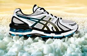 The Complete History of the <b>ASICS GEL</b>-<b>Kayano</b> | Complex