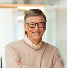 Bill Gates: We are confident about the role of China in driving global ...