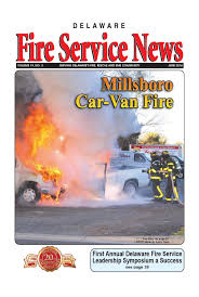 delaware fire service news by fire news issuu
