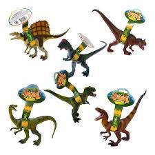 <b>Фигурка</b> динозавра <b>Wing Crown</b> в ассортименте (D2987/6)