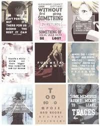 Fma quotes ♥ on Pinterest | Fullmetal Alchemist, Fullmetal ...
