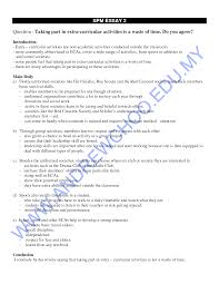 interview report essay example