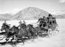 Image result for 1939 stagecoach