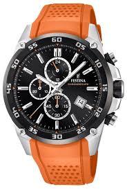 Наручные <b>часы FESTINA F20330</b>/<b>4</b> — купить по выгодной цене ...
