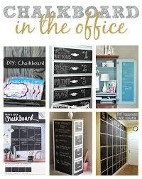 office chalkboard chalkboard office ideas bedroominspiring high black vinyl executive office