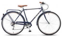 Городской <b>велосипед Stels Navigator 360</b> Gent <b>28</b> 2018, отзывы ...