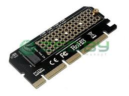 <b>Аксессуар Переходник Orient C299E</b> PCI-E 16x to NGFF (M.2) PCI ...