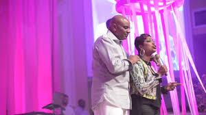 Dr DeeDee 50th Birthday Celebration - YouTube