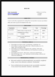 resume title example com resume title example to get ideas how to make attractive resume 15