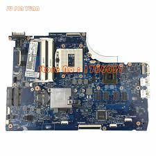 HAOSHIDENG 790630 501 U93 <b>for HP Pavilion</b> 15 N <b>15 F</b> series ...