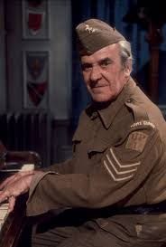 Sergeant <b>Arthur Wilson</b> | Dad's Army Wiki | FANDOM powered by ...