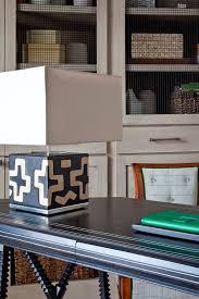 interior decorator atlanta home office. custom office storage with mesh screen doors gray cabinetry home interior decorator atlanta y