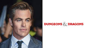 <b>Chris Pine</b> To Star In 'Dungeons & Dragons' – Deadline