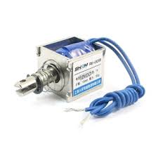 Shop RM-0826B 150g/<b>10mm DC12V 1A</b> Two Wired Pull Type ...