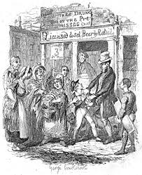 sikes nancy and oliver twist left cruikshank s oliver claimed by his affectionate friends centre cruishank s sikes attempting to destroy his dog