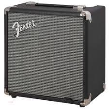 «Басовый комбик <b>бас комбо Fender</b> BXR100 made in USA ...