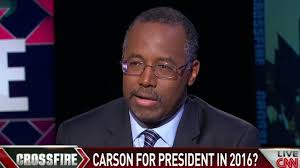 Image result for ben carson fool