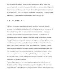 family essay examples Millicent Rogers Museum