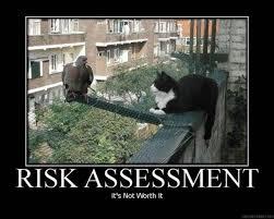Risk Assessment | Security Fails & Funnies | Pinterest | Assessment