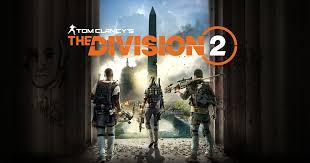 <b>Tom Clancy's The</b> Division 2 - Xbox One, PS4, & <b>PC</b> | Ubisoft (US)