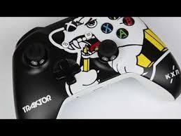 Оригинальный <b>джойстик</b> для Xbox ONE КХЛ Трактор купить у ...
