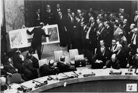 「cuban missile crisis 1962」の画像検索結果
