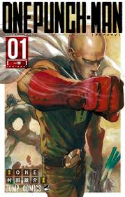 <b>One</b>-<b>Punch Man</b> - Wikipedia