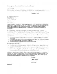 project management cover letter informatin for letter cover letter sample technical manager cover letter sample