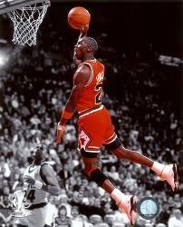 <b>Michael Jordan</b>