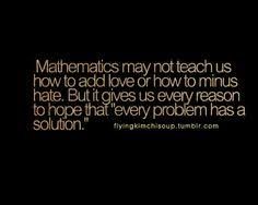mathematical quotes and humor on Pinterest | Math Jokes, Math ...