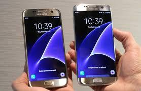 От Galaxy S до Galaxy S7. Как изменились флагманские ...