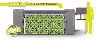 Textile <b>Printer</b> Series - Direct To Textile <b>Printers</b> England