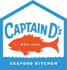Your Seafood Restaurant   Purchase Gift Cards - Captain D's