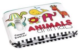 canpol babies игрушка для ванны утка с красным бантом